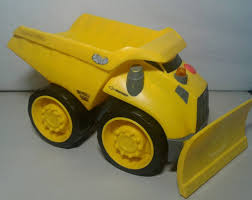 Little Tikes Snow Plow Dump Truck Rugged Riggz Rr-3660 Vehicle ... Little Tikes Dump Truck Vintage Imagination Find More Dumptruck Sandbox For Sale At Up To 90 Off Red And Yellow Plastic Haulers Buy Tikes Digger Dump Truck In Londerry County Monster Dirt Digger Big W Amazoncom Cozy Toys Games Preschool Pretend Play Hobbies Handle Donnie Diggers 2in1 Excavator Bluegray Vintage Little Tikes I80 Expressway Replacement Part