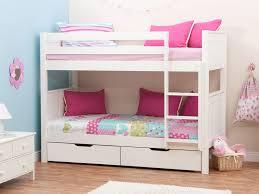 Decoration Loft Bed For Girls