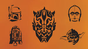 Disney Pumpkin Stencils by Diy Star Wars Pumpkin Stencils Starwars Com