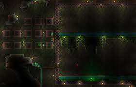 Terraria Halloween Event Arena by Grouping And Soloing In Terraria Hardmode Why I Game