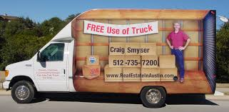 Moving Truck - Craig Smyser