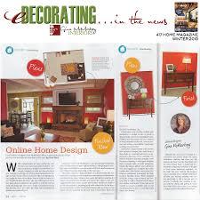 100 417 Home Magazine Gina McMurtrey Interiors LLC