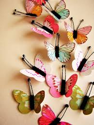 Butterfly Decoration Ideas