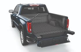 100 Truck Tailgate Steps The Venerable Gets A Technology Update Vehicle
