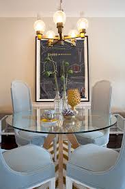 Innovative Round Dining Room Table Centerpieces With