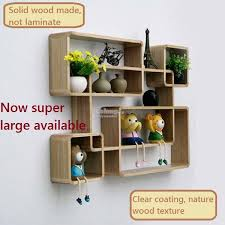 wooden wall shelves wood shelf diy end 3 30 2018 1 15 pm