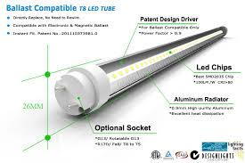 ballast compatible feed back dlc australia home depot t8 led