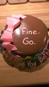 Going Away Cake Quotes 018 Best Quotes Facts and Memes