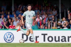 100 Zahavi Bayern Munich Refuse To Meet With Robert Lewandowskis Agent