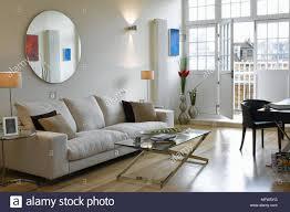 für runder spiegel wohnzimmer runder spiegel für