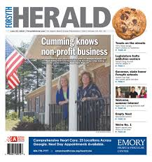Windward Hannah Patio Furniture by Forsyth Herald June 23 2016 By Appen Media Group Issuu