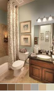 40 Best Color Schemes Bathroom Decorating Ideas On A Budget 2019 35 ... Fantastic Brown Bathroom Decorating Ideas On 14 New 97 Stylish Truly Masculine Dcor Digs Refreshing Pink Color Schemes Decoration Home Modern Small With White Bathtub And Sink Idea Grey Unique Top For 3 Apartments That Rock Uncommon Floor Plans Awesome Collection Of Youtube Downstairs Toilet Scheme