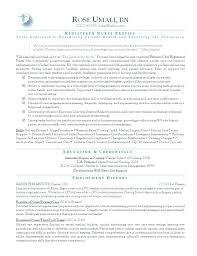 Nicu Nurse Resume Sample Nursing Examples Best Download Free Form Registered N