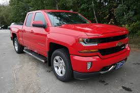New 2019 Chevrolet Silverado 1500 LD From Your Brunswick ME ...
