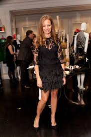 Andrea Tantaros Halloween by Haute Event Charity Shopping At Milly Boutique Haute Living