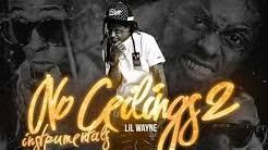 lil wayne no ceilings 2 instrumentals full mixtape youtube
