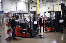 KION North America Corporation & Illinois Material Handling Host ... Cat Diesel Powered Forklift Trucks Dp100160n The Paramount Used 2015 Yale Erc060vg In Menomonee Falls Wi Wisconsin Lift Truck Corp Competitors Revenue And Employees Owler Mtaing Coolant Levels Prolift Equipment Forklifts Rent Material Sales Manual Hand Pallet Jacks By Il Forklift Repair Railcar Mover Material Handling Wi Contact Exchange We Are Your 1 Source For Unicarriers