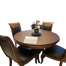 Hinreisend Round Dining Room Tables Large Looking Inches Oak Small ... Ding Chairs Set Of 4 Ebay Fniture Target Ikea Forge X Back Chair Outlet Bumper Pool Poker Table Ding 3 In 1 Bayou Breeze Brisa Tilt Swivel Caster Wayfair 5 Piece Dinette Set With Cherry Finish Pastel Room Casting Sets With Upholstered Arm Chair Cdigestinfo Hooker Waverly Place Tall Upholstered Best Chairs Platafmamovimientosocialorg Hamilton Home Game Leather Casters Hillsdale Pompei Scrolling Wayside Casual San Diego Table Decor Five Bernhardt