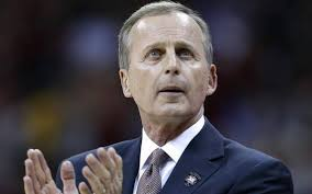 Rick Barnes Says He Wanted To Stay As Texas Coach | Fort Worth ... Media Had Texas Rick Barnes Fired In Fall Now Hes Big 12 Coach Vols On Ncaa Sketball Scandal Game Will Survive Longhorns Part Ways With Sicom Says He Wanted To Stay As The San Diego Filerick Kuwait 2jpg Wikimedia Commons Topsyone Tournament 2015 Upset Picks No 6 Butler Vs 11 Make Sec Debut Against Bruce Pearls Auburn Strange Takes Tennessee Recruiting All Struggling Embraces Job Gets First Two Commitments Ut Usa Today Sports With Rearview Mirror Poised