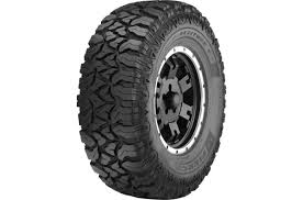 New Goodyear Light Truck & SUV Tires - All Terrain Models For Sale ...