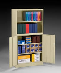 Tennsco Standard Storage Cabinet by Tennsco Cabinets Storage Cabinets Warehouse Equipment