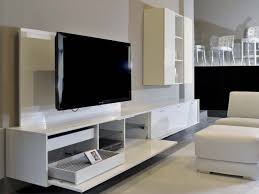 Bedroom tv cabinet hidden ideas design also wondrous modular trends alluring living room furniture presenting modern