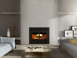 Horizon Wood fireplaces