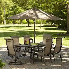 Jacqueline Smith Patio Furniture by Jaclyn Smith Brookner 6ct Dining Chairs Limited Availability
