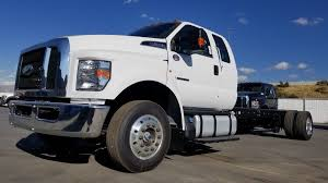 100 Ford Truck Locator F650 2019 Tow