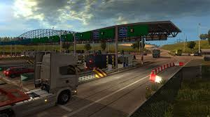 Euro Truck Simulator 2 [Steam CD Key] For PC, Mac And Linux - Buy Now