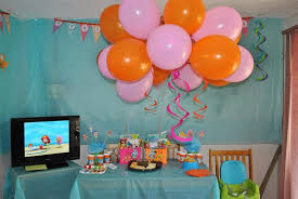 Bubble Guppies Bathroom Decor by Bubble Guppies Party Decorations As The Great Decoration For Kids