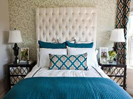Bedroom Teal And Grey Fresh Cool Home Decor For Spring Summer