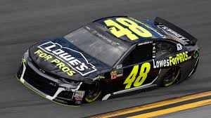 100 Hand Truck Lowes Sponsor Leaving NASCARs No 48 Jimmie Johnson Autoweek