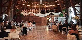 Rustic Barn Wedding Venues Ny