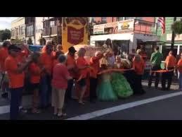 Hamilton Ohio Pumpkin Festival by 2017 Barnesville Pumpkin Festival Youtube