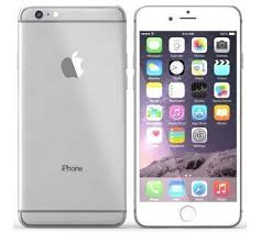 Apple iPhone 6 Plus 16GB Smartphone T Mobile Silver Mint