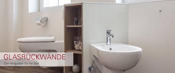 strauß duschen aus glas glasrückwände und bad umbau ohne