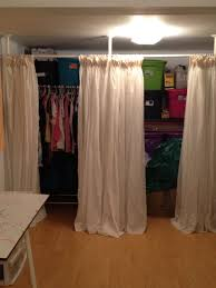 Curtain Room Dividers Ikea Uk by Interior Room Divider Curtain Panel Curtain Room Divider Room