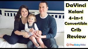 Davinci Kalani Dresser Assembly Instructions by Davinci Kalani 4 In 1 Convertible Crib Review Best Review