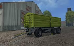 FLIEGL DDK 240 7.80 » Modai.lt - Farming Simulator|Euro Truck ...