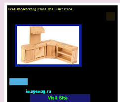 free woodworking plans doll furniture 164217 the best image
