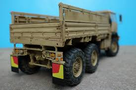 M1078 LMTV - FineScale Modeler - Essential Magazine For Scale Model ... Bae Systems Fmtv Military Vehicles Trucksplanet Lmtv M1078 Stewart Stevenson Family Of Medium Cargo Truck W Armor Cab Trumpeter 01009 By Lewgtr On Deviantart Safari Extreme Chassis Global Expedition Vehicles M1079 4x4 2 12 Ton Camper Sold Midwest Us Army Orders 148 Okosh Defense Medium Tactical 97 1081 25 Ton 18000 Pclick Finescale Modeler Essential Magazine For Scale Model M1078 Lmtv Truck 3ds Parts