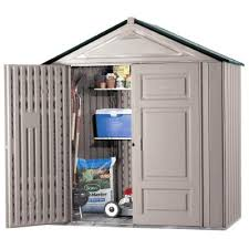 Rubbermaid Storage Shed 7x7 by Rubbermaid Storage Shed Parts Blue Carrot Com