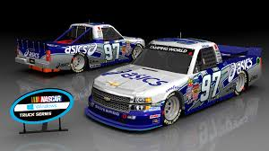 NASCAR Windows Truck Series (Presented By Camping World) | Sim ... Timothy Peters Wikipedia How To Uerstand The Daytona 500 And Nascar In 2018 Truck Series Results At Eldora Kyle Larson Overcomes Tire Windows Presented By Camping World Sim Gragson Takes First Career Victory Busch Ties Ron Hornday Jrs Record For Most Wins Johnny Sauter Trucks Race Bristol Clinches Regular Justin Haley Stlap Lead To Win Playoff Atlanta Results February 24 Announces 2019 Rules Aimed Strgthening Xfinity Matt Crafton Won The Hyundai From Kentucky Speedway Fox