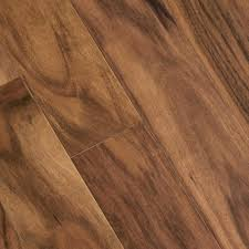 Santos Mahogany Flooring Home Depot by Home Legend Matte Corbin Mahogany 3 8 In Thick X 5 In Wide X