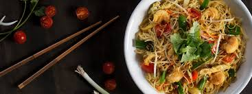 PF Chang's Coupon: Free Hokkien Street Noodles With Any ...