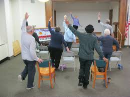 Events - Hamline Midway Elders Yoga For Seniors Youtube Actively Aging With Energizing Chair Get Moving Best Of Interior Design And Home Gentle Midlifers Look No Hands Exercises For Ideas Senior Fitness Cerfication Seniorfit Life 25 Yoga Ideas On Pinterest Exercises Office Improve Your Balance Multimovements Led By Paula At The Y Ymca Of Orange County Stay Strong Dance Live Olga Danilevich Land Programs Dorothy C Benson Multipurpose Complex Tai Chi With Patience
