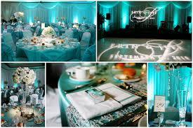 Tiffany Blue And Brown Bathroom Accessories by Decor Blue And Green Wedding Decoration Ideas Backsplash Laundry