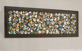 Fab Art DIY Rustic Log Decorating Ideas For Home And Garden3A