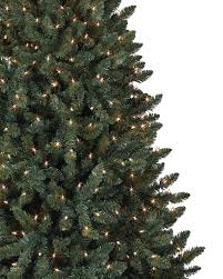 Balsam Christmas Trees Uk by Balsam Spruce Artificial Christmas Tree Treetopia